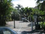 Gate community
