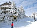 Stemwinder 9 - 4 Bedrooms, 3 Full Baths, Ski In/Ski Out