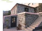 Stone House - Vista geral