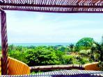 Casa Exotica: Terrace Ocean View