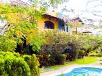 Casa Exotica: Outside