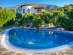 Holiday Villa in El Chorro Rocabella