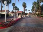 palm springs at mountain shadows resort