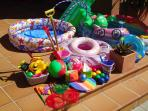 Toys For The Children (& adults of course)