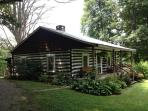 Charming Authentic 1920's Cabin built by Abner Gwaltney