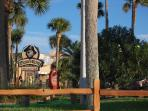 Pirate's Cove Adventure Golf in Ormond