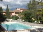 Campagna di la Casetta - Villa Rosa - Perugia