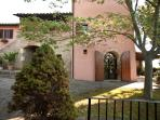 Villa Rosa - Il Gelsomino