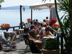 Lakeside Café