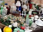 Local Antiques Market