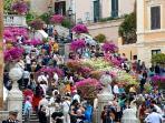 Rome - Spanish Steps
