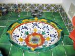 Talavera Bathrooms