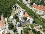 Rijeka-Trsat 8km from Aster