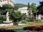 Opatija 15km from Aster