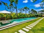 Villa  Shakti - Spacious, open and luxurious!