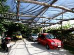 Parcheggio privato/ Private Parking