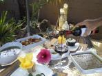 enjoy mauritian lunch