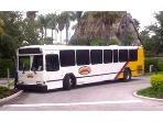 Shuttle to Disney and Seaworld
