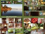 Chacra Faraway vistas varias - different views