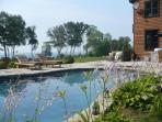 Lagoon Pool with views