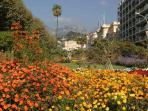Les jardins Bioves