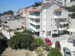 Apartments Rica- Duce, Omis 2C