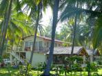 Villa Lactea Main House