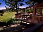 Moonridge Golf Overlook