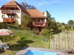 Panorama Lodge  - Knysna Accommodation South Africa
