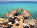 Coral Beach - Eilat