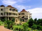 Panoramic Seaview Apartment - Koh Phangan