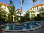Palm Suites Complex!!