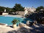 Dimora Casanoja Villa e Suite in Noci - Puglia