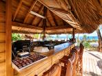 Bar at the beach - Bar sur la plage