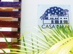 Welcome at Casa Naaj !