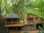 3 Cabins & 3 Villas to choose from