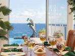 Villa Dolfijn *Dawn Beach*