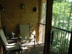 Porch off Livingroom
