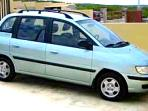 Voordelige huurauto: Hyundai Matrix SUV