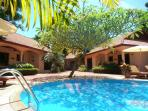 Three Beautiful Villas with Private Pool
