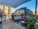 Stay Alfred Nashville Vacation Rental Community Cabana