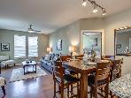 Stay Alfred Nashville Vacation Rental Dining Area