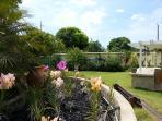 KINGSTON COTTAGE - Garden view.