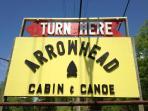 Turn Here!
