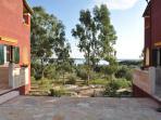 The 2 villas