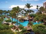 Marriott's Maui Ocean Club -Studio, 1&2 bedrooms