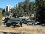 Heavenly StageCoach Express Lift