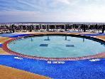 Large Kiddie Pool at Beach Club