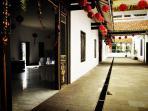 Candra Naya Heritage Building