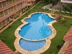 Villa Vera swimming pool